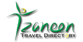 Tzaneen travel directory