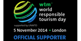 WTM responsible tourism