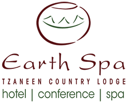 Tzaneen Country Lodge Earth Spa offers a complete spa services