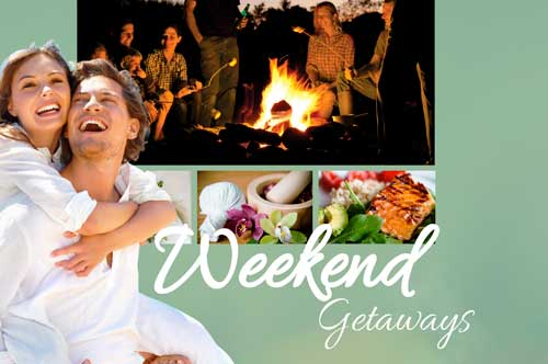 Tzaneen Country Lodge weekend getaway package