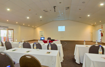 The success of your business meeting or catered event depends on space you choose