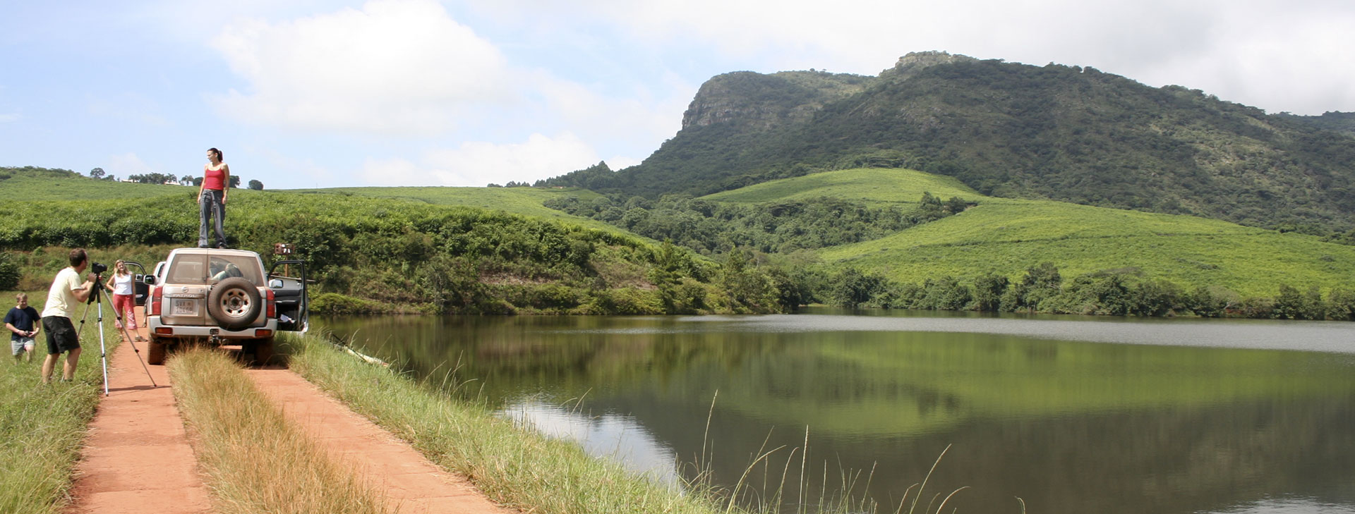 Short and medium hiking trails are available in the Village of Haenertsburg and Magoebaskloof.