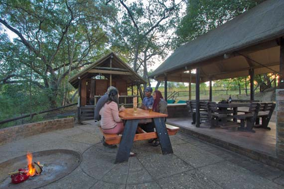 Tzaneen Country Lodge December Early Bird School Holiday Special